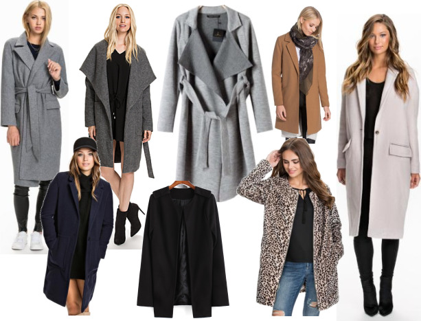 Moodboard Coats by Agnes Stylewish