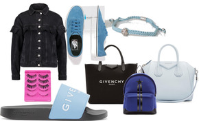 Givenchy & budget