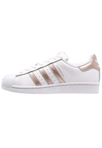 AD111S0AE A11 adidas Originals SUPERSTAR Sneakers white