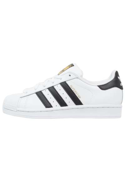 adidas Originals AD111S0AE A11 SUPERSTAR Sneakers vit