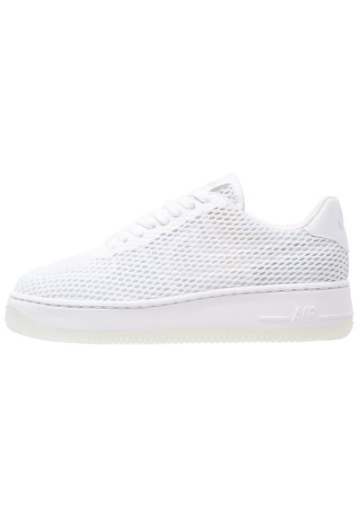 huge selection of f112b cd32e Nike Sportswear AIR FORCE 1 UPSTEP BR Sneakers white