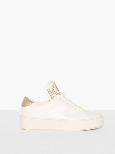 cac2f0cf Michael Michael Kors Mindy Lace Up Low Top