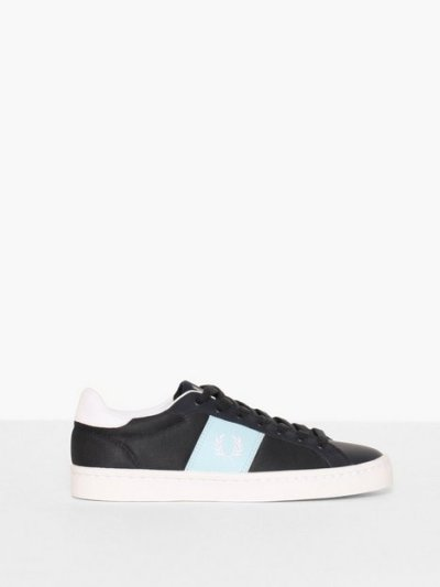71d5e7b5 Fred Perry Lawn LTH Mesh Low Top
