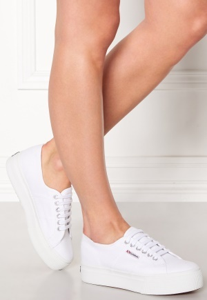 50f7a830 Superga Acotw Linea Sneakers White 900 38 (UK5). Bubbleroom SEK 799